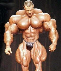 Extreme bodybuilder 01